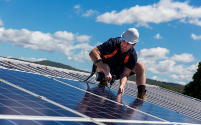 Advantages of Installing a Solar Panel