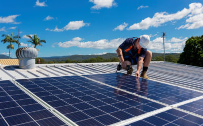 A Guide to Buying Solar Panels For Home Use