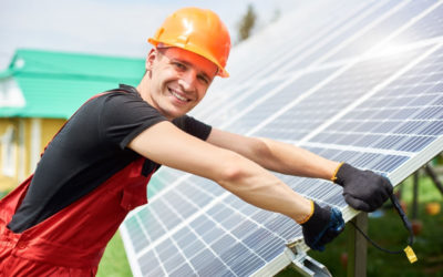 Top Reasons Why You Should Get Your Own Solar Panel