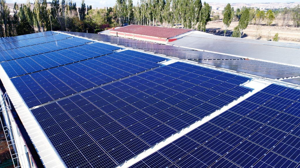 Tips on Building Your Own Solar Panel