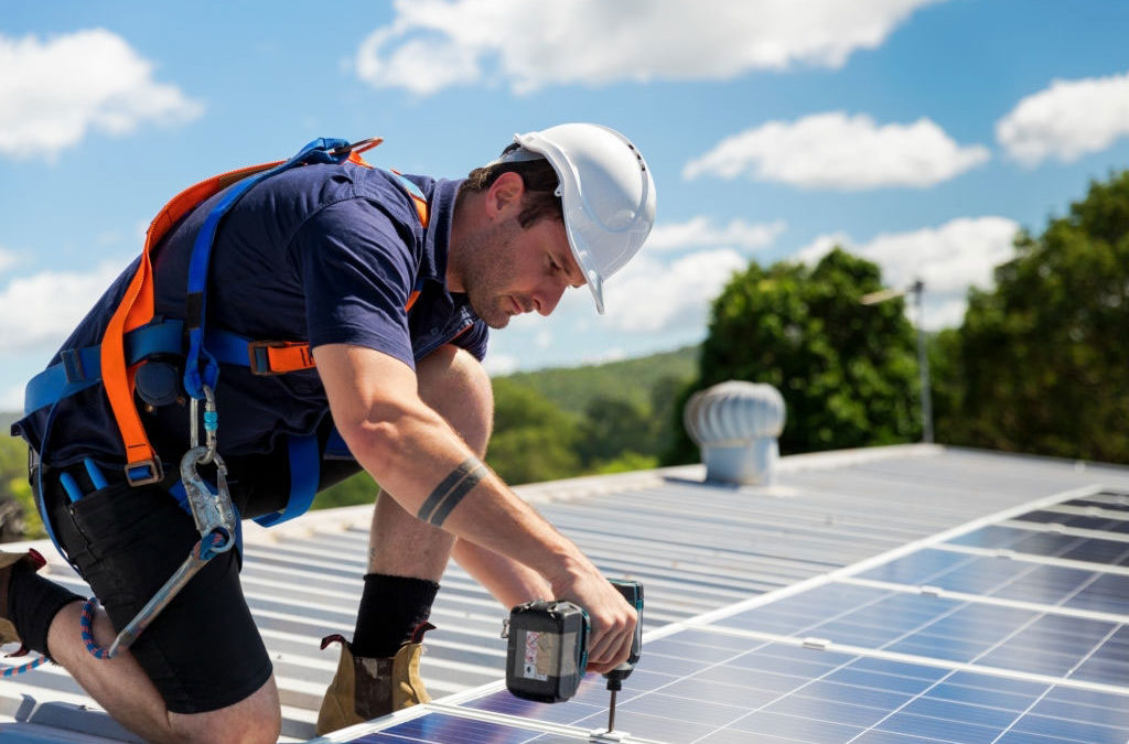 Solar Panel Facts – A Quick Guide